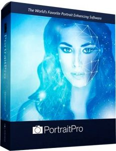 PortraitPro 15 Full Crack