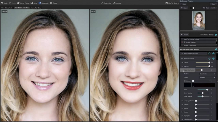 PortraitPro 15 Key Full Version