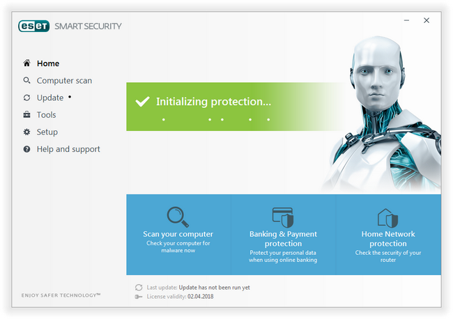 ESET Smart Security 10 License Keys 2017 Full Version