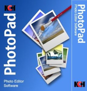 NCH PhotoPad Image Editor PRO 3.16 Crack [Latest] Free Download