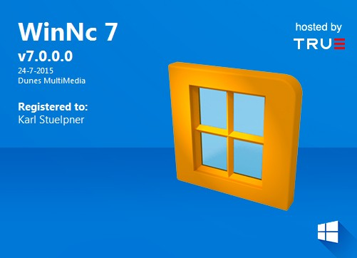 WinNc 7 Full Crack