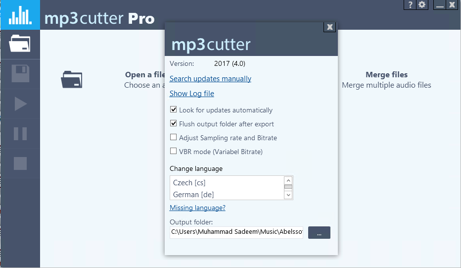 Mp3 Cutter Joiner Full Version Free Download Crack