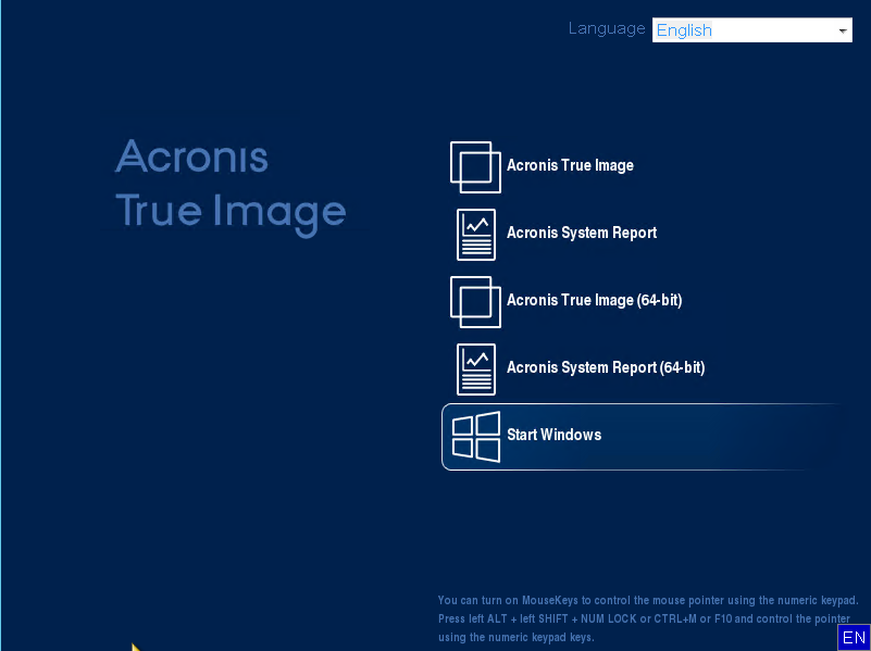 Acronis True Image 2019 Build 17750 + Bootable ISO [Latest]