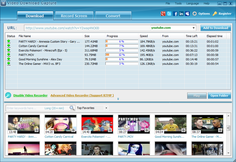 Apowersoft Video Download Capture Keygen Patch Free