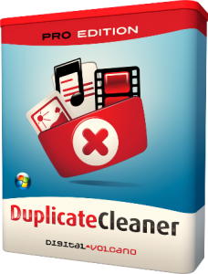 Duplicate Cleaner 4.1.0 Pro