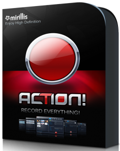 Mirillis Action Full Version Crack Keygen Key