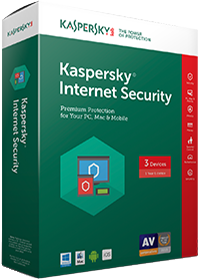 Kaspersky Internet Security 2017 Trial Reset