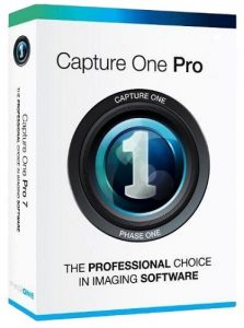 Phase One Capture One Pro Crack Serial Key