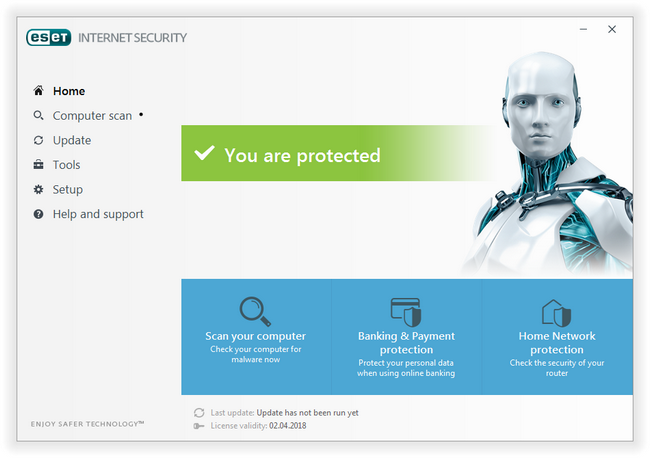 ESET Internet Security 10 License Keys 2017