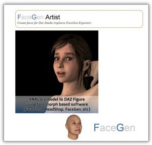 FaceGen Artist Pro Crack Full