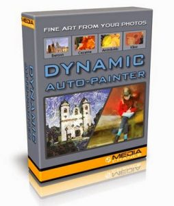 MediaChance Dynamic Auto Painter Pro Crack Keygen Serial Key