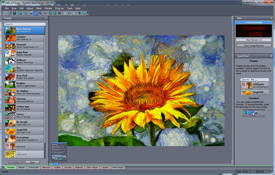 MediaChance Dynamic Auto Painter Pro Full Crack