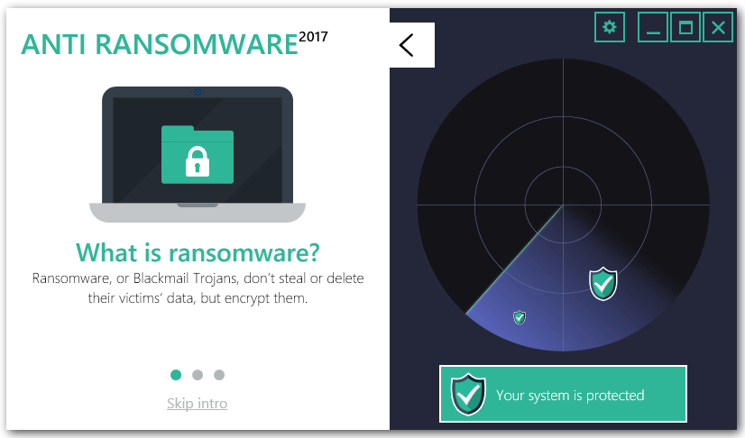 Abelssoft AntiRansomware 2017 Crack Serial Key