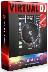 Atomix VirtualDJ 8 Pro 8.2.3994 Full Version Free Download + Keygen