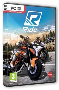 Ride 2 v20161116 With Crack + Bonus Pack PC Game