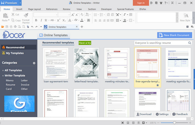 WPS Office Incl Serial Key + Crack Download