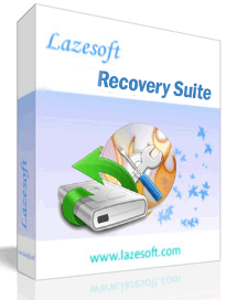 Lazesoft Recovery Suite Professional Edition Crack License Key