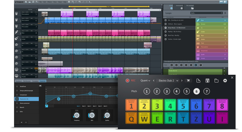 magix music maker 15 serial code