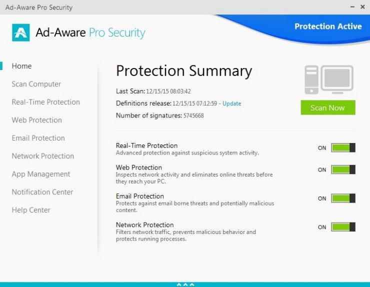 Ad-Aware Pro Security Full Version License Key