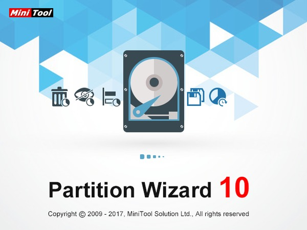 Minitool Partition Wizard Invalid Configure File Fix