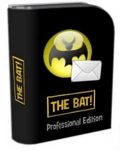 The Bat! Professional Edition Crack Patch Keygen Serial Key
