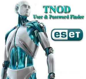 TNod User & Password Finder Lastest