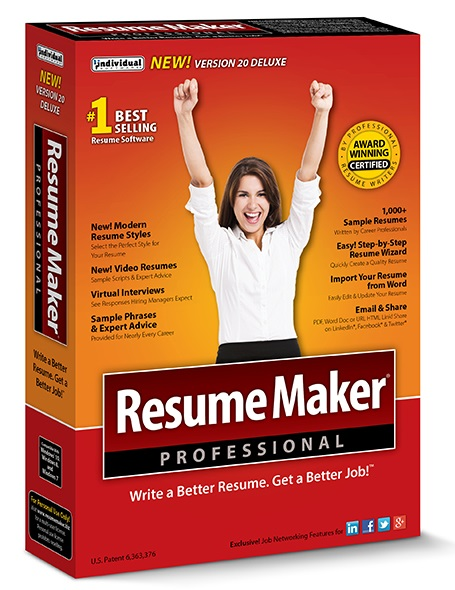 resumemaker professional deluxe cracked