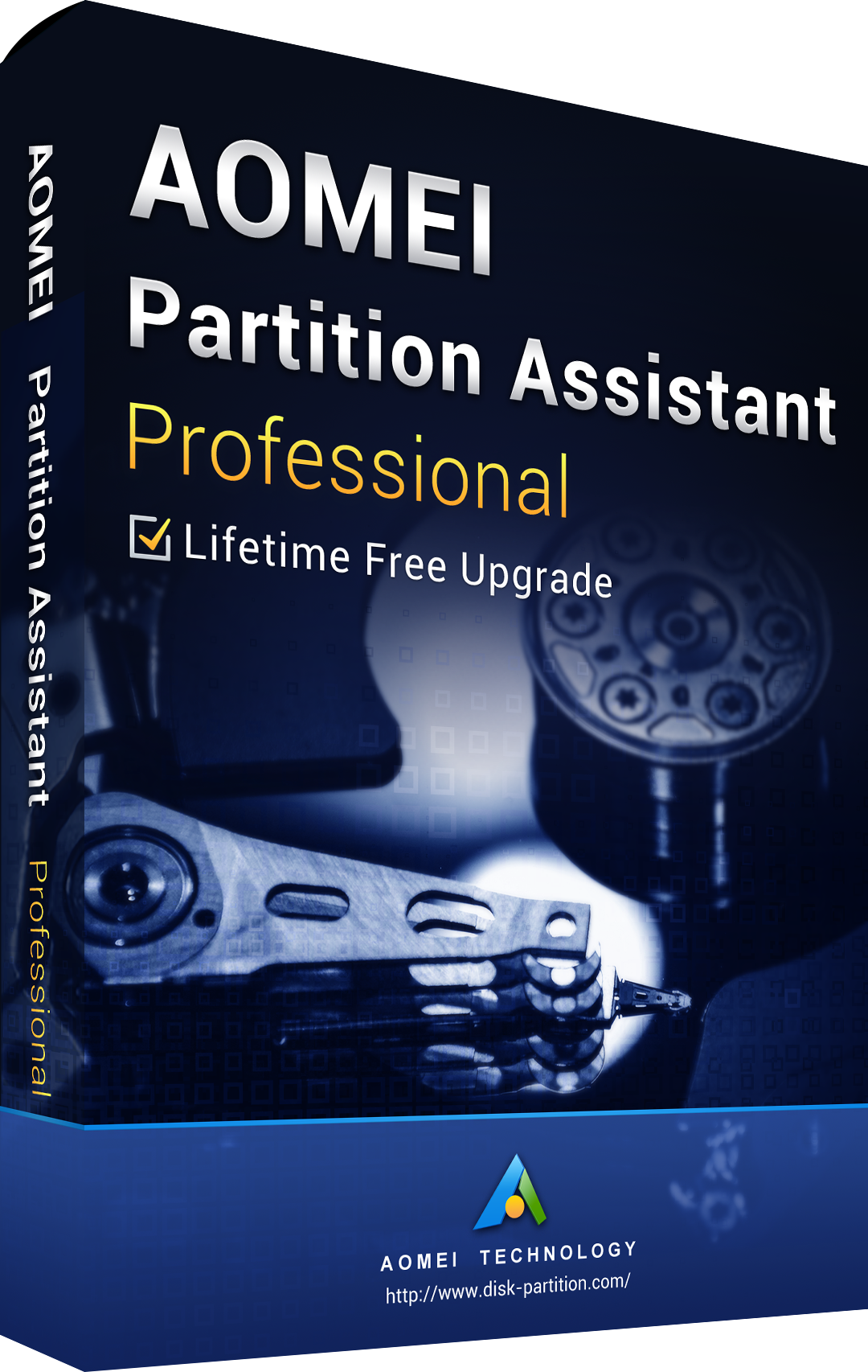 aomei partition assistant 7.5.1 keygen